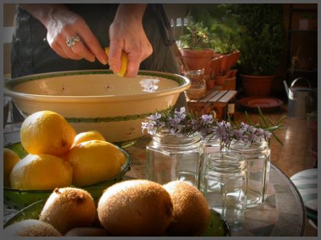 Confection la cuisine du bonheur villeneuve for Confection cuisine